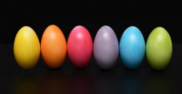 STEM Easter Ideas