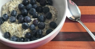 Keto Diet - A Different Kind of Oatmeal